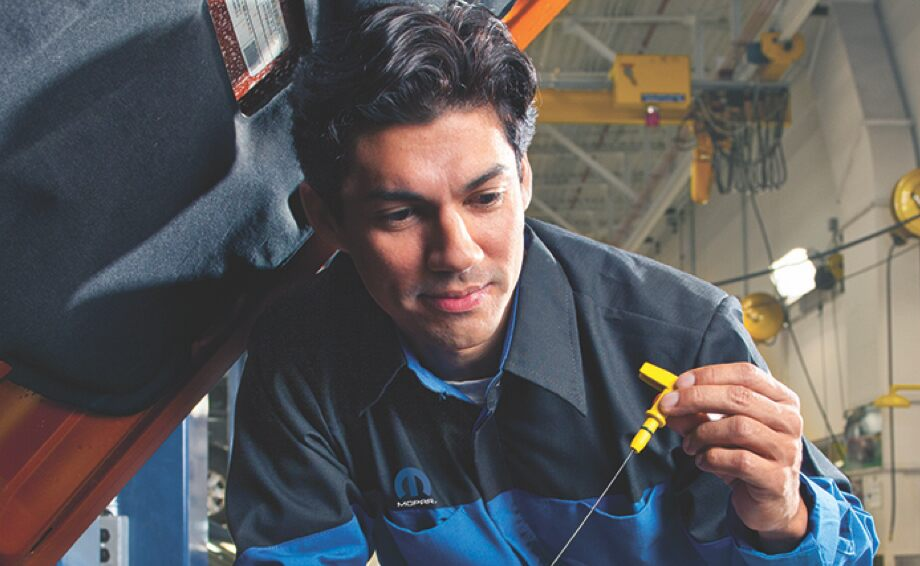 Welcome to Mopar® for Service, Parts, Accessories & More