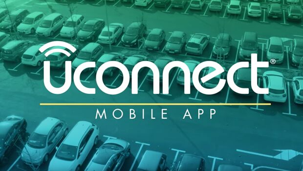 Official Mopar Site   Uconnect Account Sign-In