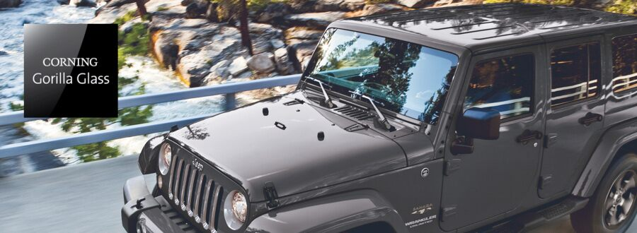 Gorilla Glass Windshield. For The Bold Rugged. Jeep. 2013 Jeep Jk Windshield Parts Diagram At Scoala.co