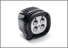 5-INCH LED OFF-ROAD LIGHT KIT