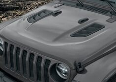 RUBICON® HOOD PACKAGE