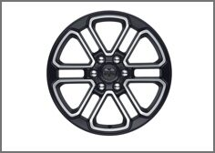 20-INCH Luxury Wheel