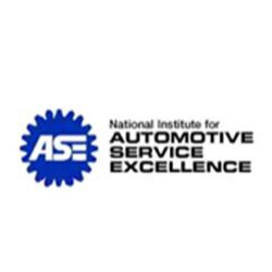 The National Institute for Automotive Service Excellence