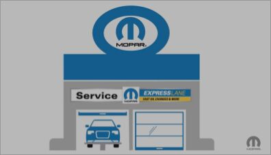 Why Choose Mopar Service?