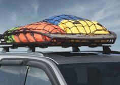 Soporte de carga para el techo
