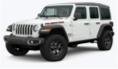 Jeep Wrangler J -Rubicon