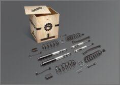 Kit de elevación de de piezas de desempeño Jeep