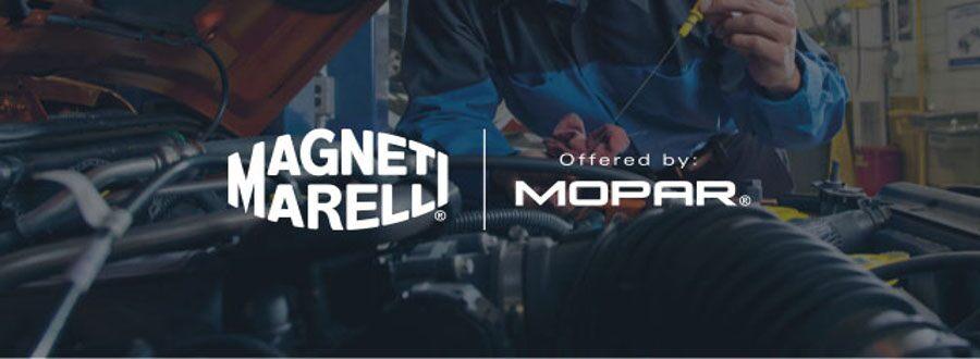 Magneti Marelli<sup>®</sup>