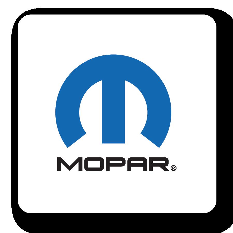 Logotipo genérico de Mopar